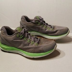 online store a3528 93718 Nike Lunarglide 4 men's shoes size 9